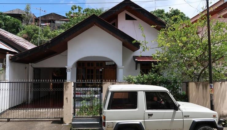 Rumah Noe Manado - Facade