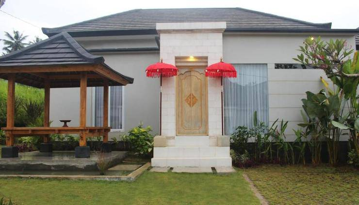 Umadhatu Villa & Outbound Resort Bali -