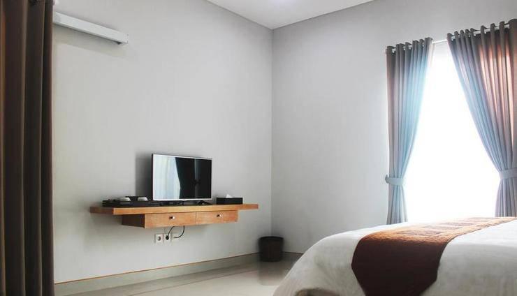 Umadhatu Villa & Outbound Resort Bali -