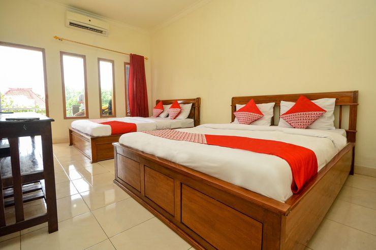 OYO 2331 Pondok Poniran Pangandaran - Guestroom D/F