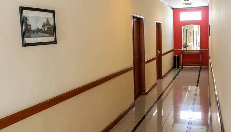 NIDA Rooms Sumur Bandung Kebon Sirih - Interior