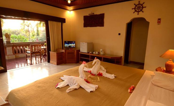 Banyualit Spa & Resort Bali - 1 kamar tidur Villa