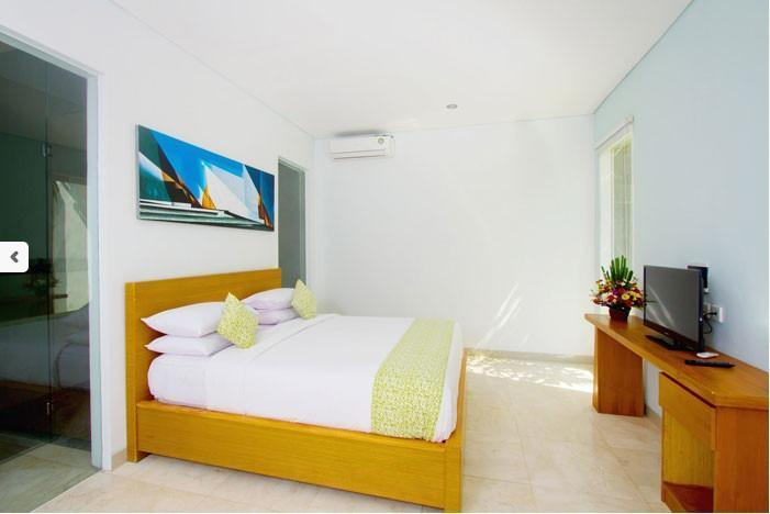 Apple Villa Bali - Two Bedroom with Private Pool