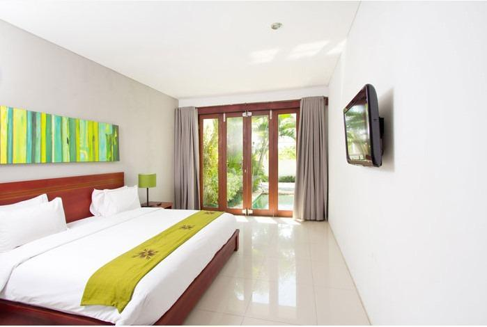 Apple Villa Bali - 1 Bedroom apartment
