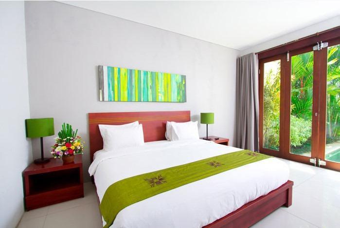 Apple Villa Bali - 2 Bedroom apartment