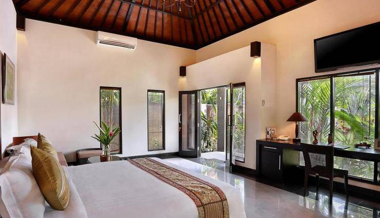 Askara Villa Bali - Kamar