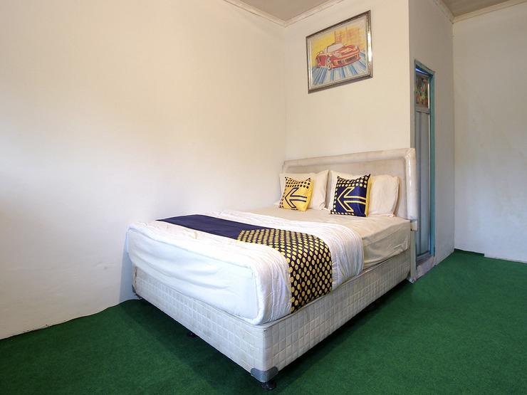 SPOT ON 2758 Zayn Homestay Syariah Bengkulu - Guestroom