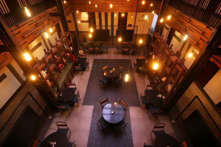 Airy Cihampelas Cipaganti 14 Bandung - Restaurant
