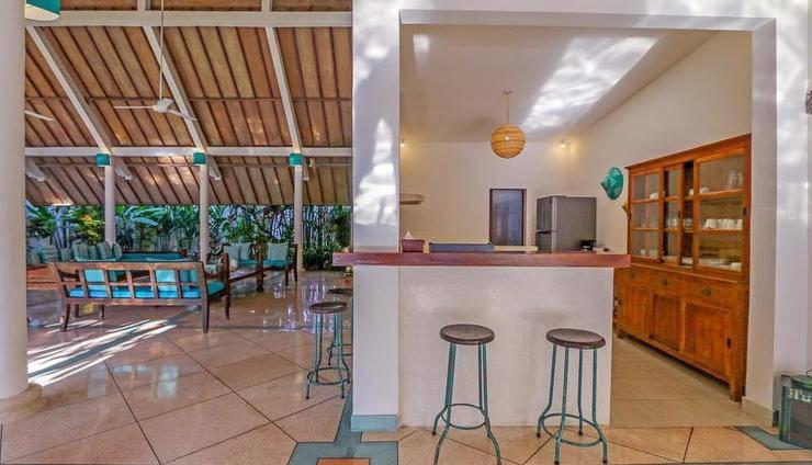 Miu Villa Bali - Interior