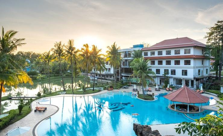 Sijori Resort & Spa Batam Batam -