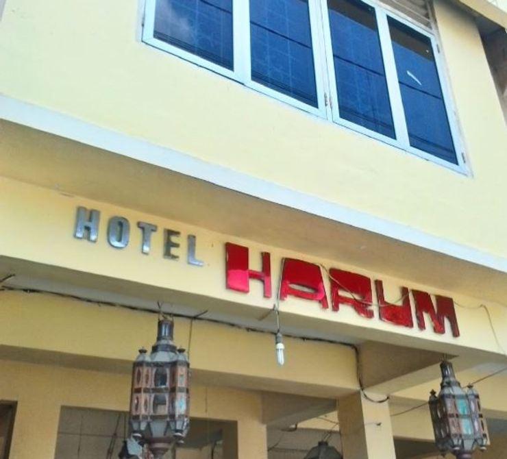 Hotel Harum Yogyakarta - Exterior