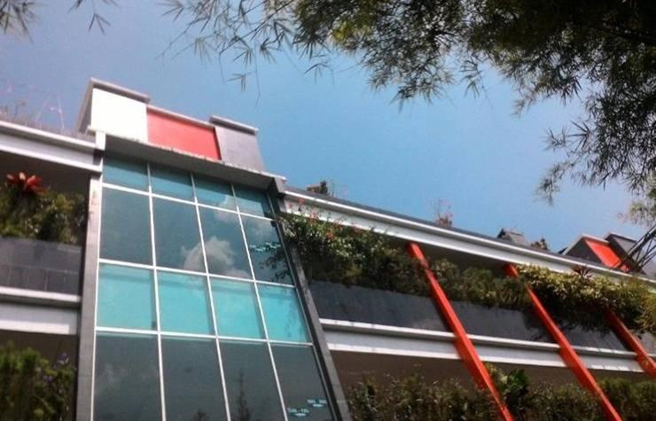 Harga Kamar Hotel Surakarta 2 (Tulungagung)