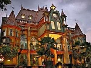 Hotel Gajah Mada Graha Malang -