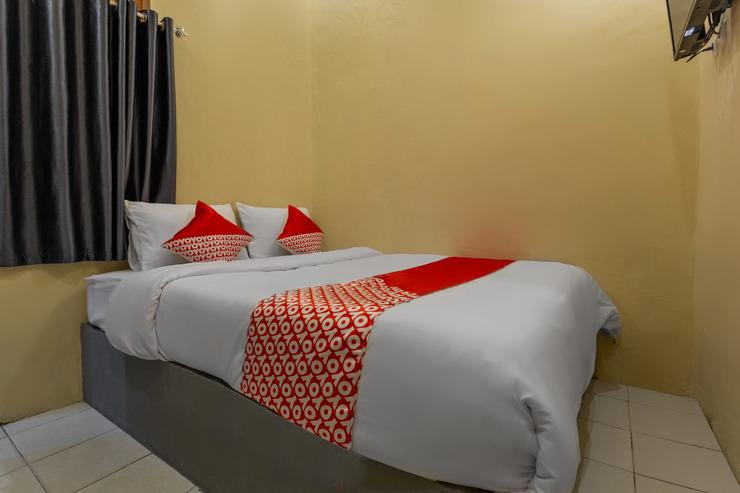 OYO 2527 Hotel Triana Palangka Raya - Guestroom