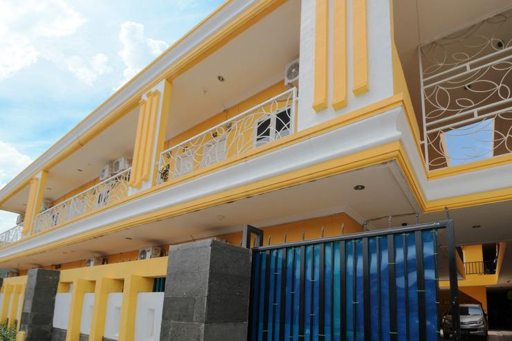Airy Eco Syariah Medan Sunggal Kantil 6 - Hotel Building