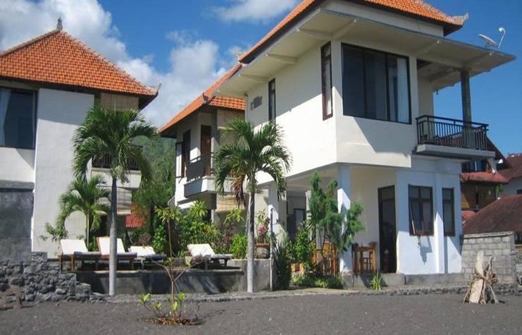 Tarif Hotel Lucky Paradise (Bali)