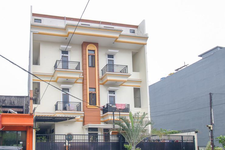 Airy Kelapa Gading Permai DE 12A Jakarta Jakarta - Property Building