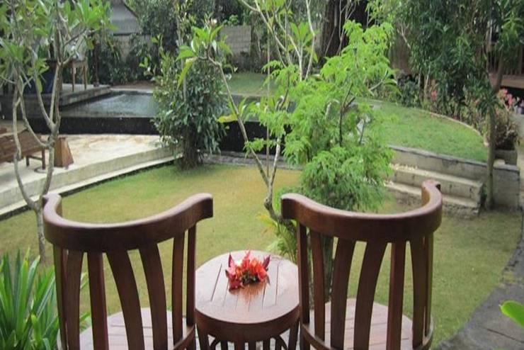 Rigils Lembongan Bungalows Bali - Eksterior