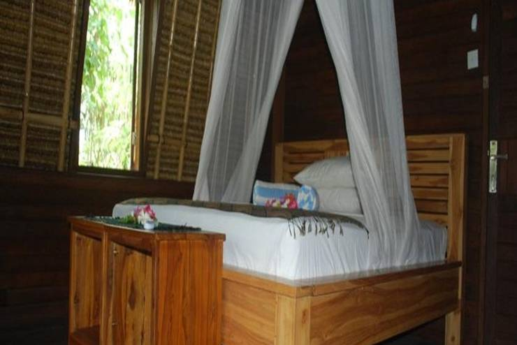 Alamat Rigils Lembongan Bungalow and Spa - Bali