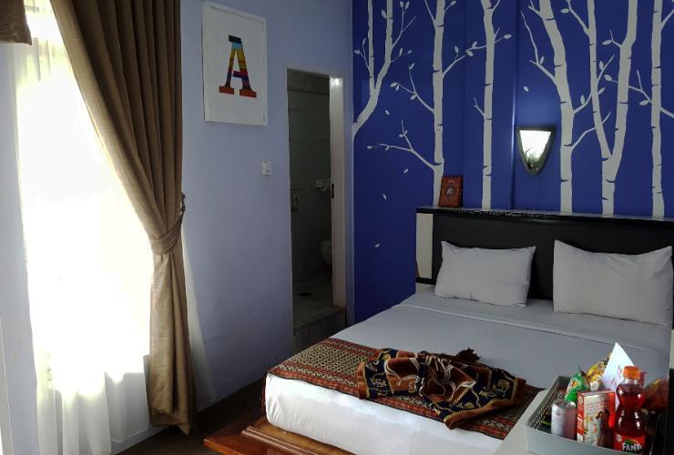 Ananda Hotel Padang - Superior