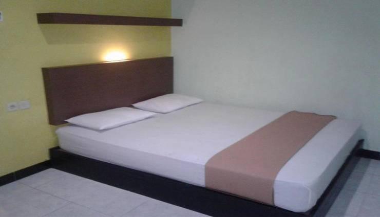 Guest House Oggi Banjarmasin - Room