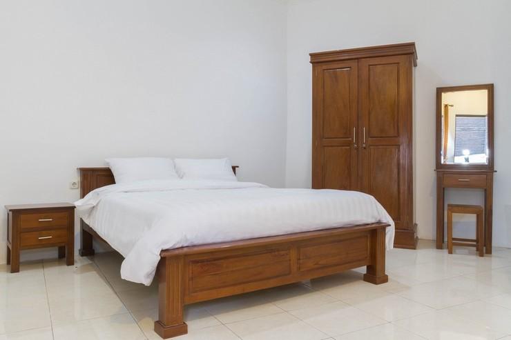 Jatinangor Inn Sumedang - Kamar Tamu
