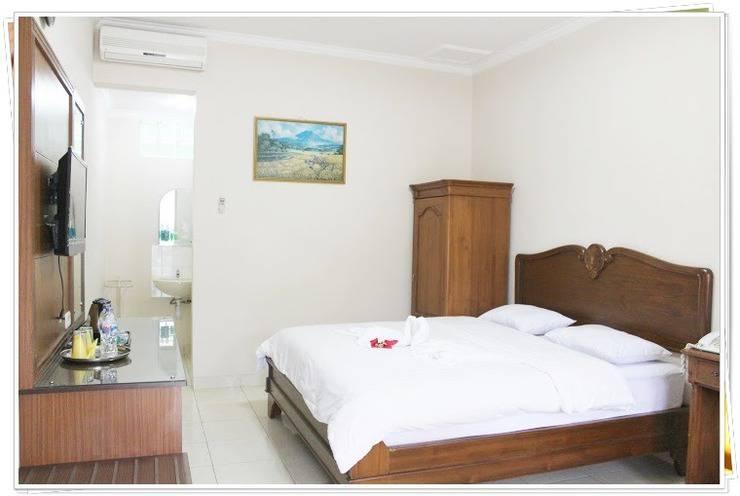 HOTEL BESAR Purwokerto - Kamar Diamond