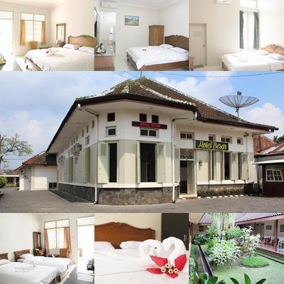 HOTEL BESAR Banyumas - Hotel Besar