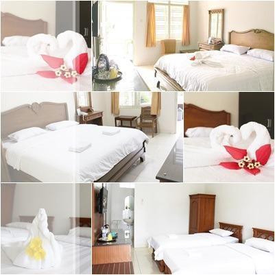 HOTEL BESAR Banyumas - Kamar Diamond