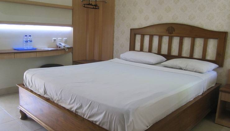 HOTEL BESAR Purwokerto -