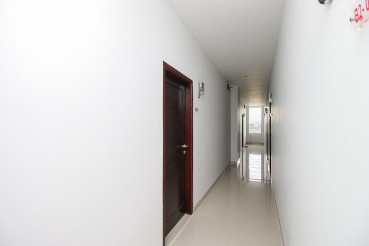 Airy Syariah Kedawung Widarasari Dua 4 Cirebon - Corridor