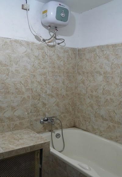 the CABIN's 86 Syariah Bandung - Bathroom