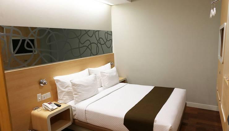 Citihub Hotel at Pecindilan Surabaya - Nano Room