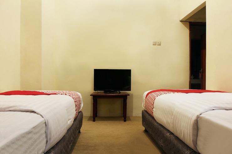OYO 146 Menteng Residence Jakarta - Bed room