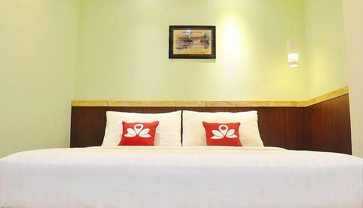 Harga Hotel ZEN Rooms KH Mas Mansyur (Surabaya)