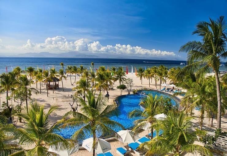 Mahagiri Resort Nusa Lembongan Bali - Exterior