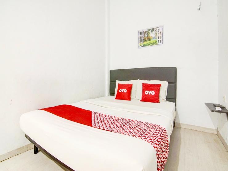 OYO 90310 H Residence Jakarta - Guestroom D/D2