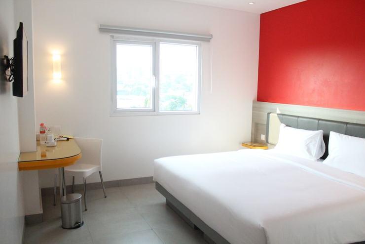 Amaris Hotel Setiabudhi Bandung - Room