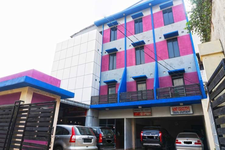 Apartement Wisma Tobana II Jakarta - Exterior