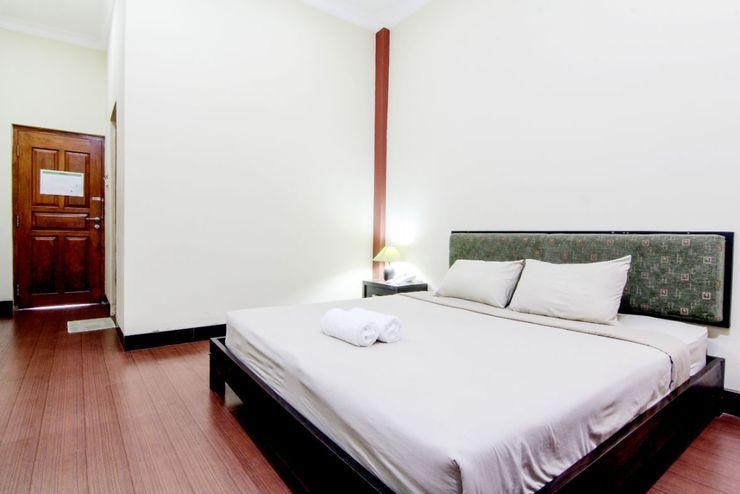 Hotel Tiger Yogyakarta Yogyakarta - Standard