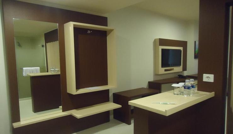 Hotel Olive Tangerang - Interior