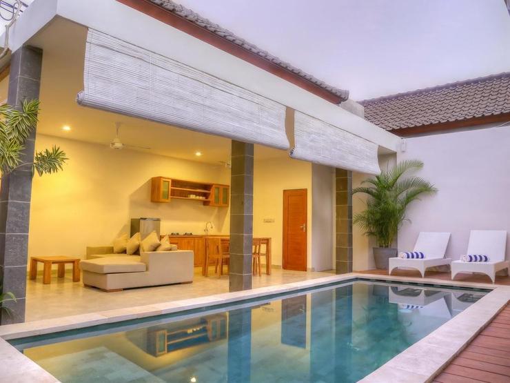 Villa Canish Bali -