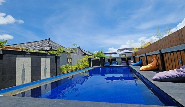 The Yogasari Seminyak - Pool