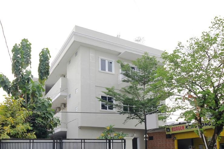 Sky Residence Syariah Petukangan 1 Jakarta Jakarta - Exterior