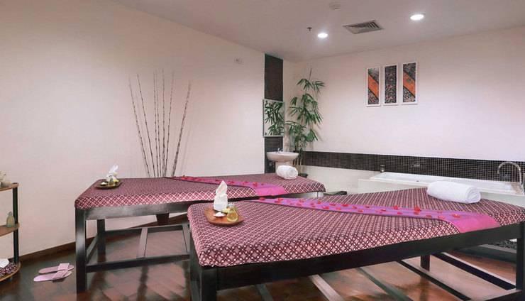 Quest Hotel Surabaya - Spa