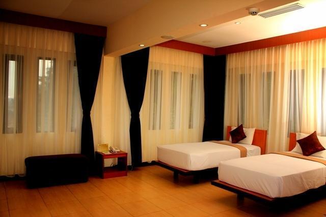 Sempur Park Bogor - Family Room