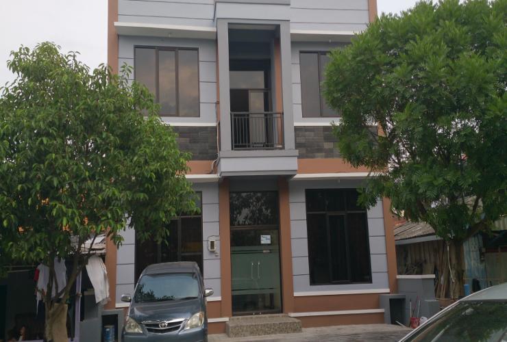 Guest House BERKAH Balikpapan - Exterior