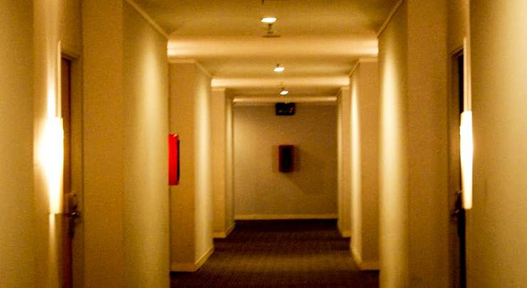 The Plaza Hotel Glodok -