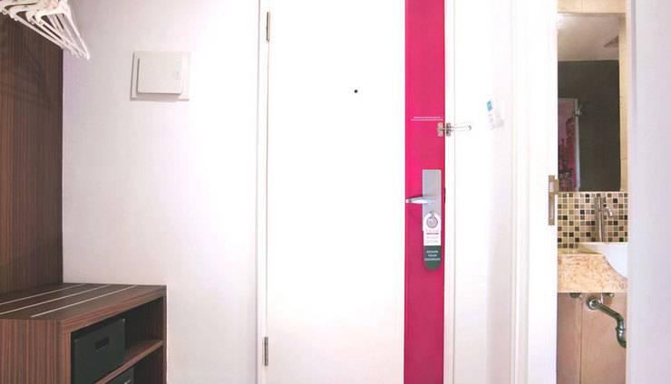 Fave Hotel Cililitan - Standard Room