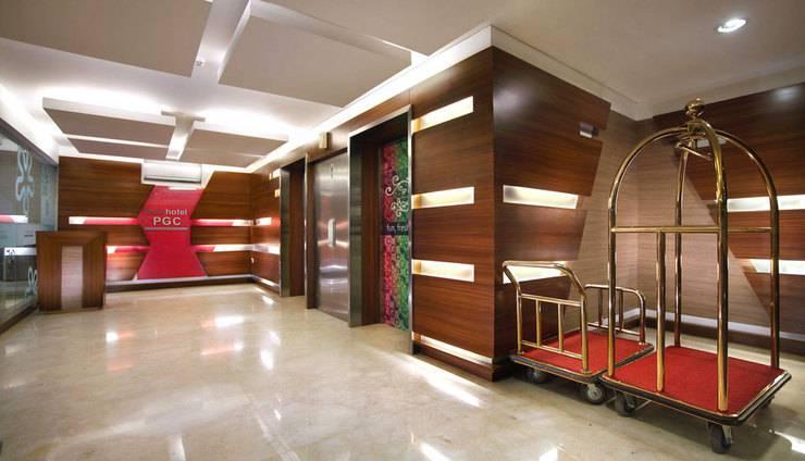 Fave Hotel Cililitan - Interior